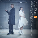 シングル/only my railgun -version2020-/fripSide