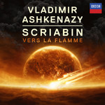 Scriabin: 8 Etudes, Op.42 - No. 5 in C Sharp Minor/Vladimir Ashkenazy