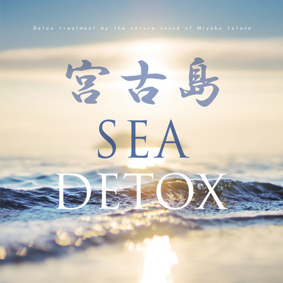 ハイレゾアルバム/宮古島 SEA DETOX 〜 Detox treatment by the nature sound of Miyako Island/VAGALLY VAKANS