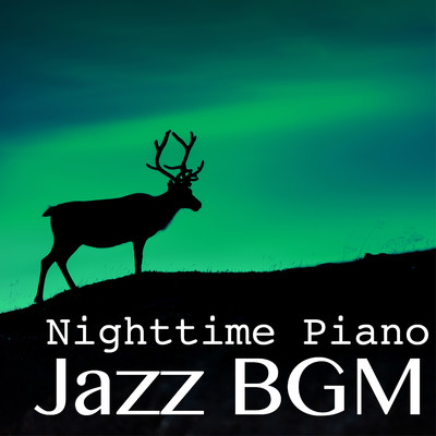 Nighttime Piano(PCM/wav/24bit/96kHz/2ch)/Relaxing Piano Crew