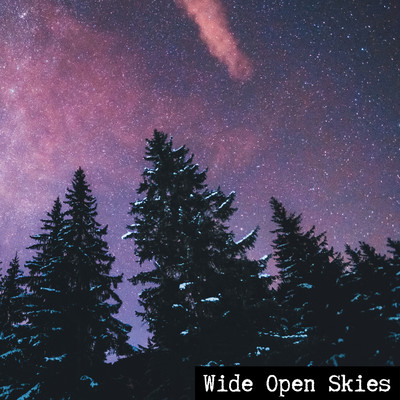 Wide Open Skies/Teres
