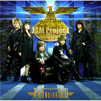 アルバム/JAM Project BEST COLLECTION XII THUNDERBIRD/JAM Project
