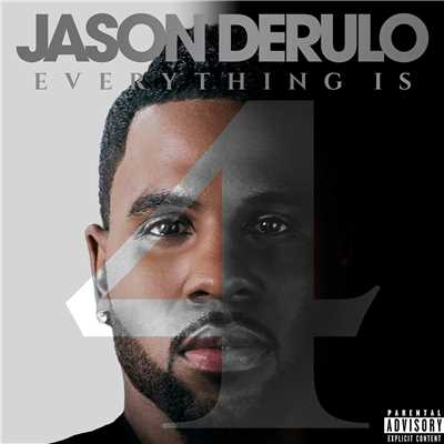 アルバム/Everything Is 4/Jason Derulo