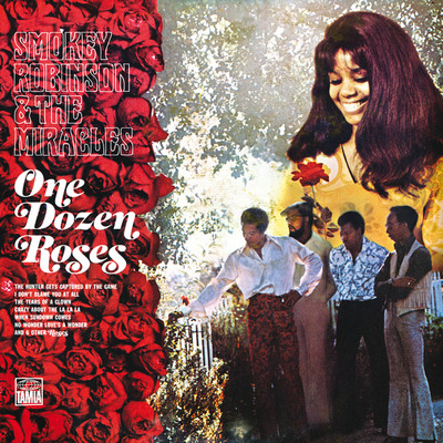 ハイレゾアルバム/One Dozen Roses/Smokey Robinson & The Miracles