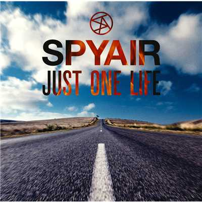 アルバム/JUST ONE LIFE/SPYAIR