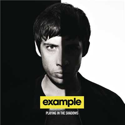 シングル/Stay Awake (Radio Edit)/Example