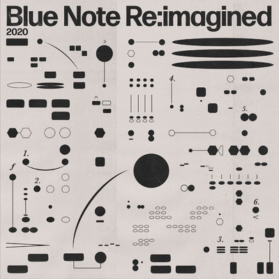 アルバム/Blue Note Re:imagined/Various Artists