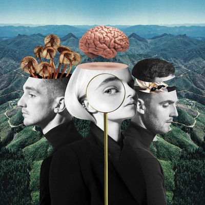 シングル/We Were Just Kids (feat. Craig David & Kirsten Joy)/Clean Bandit