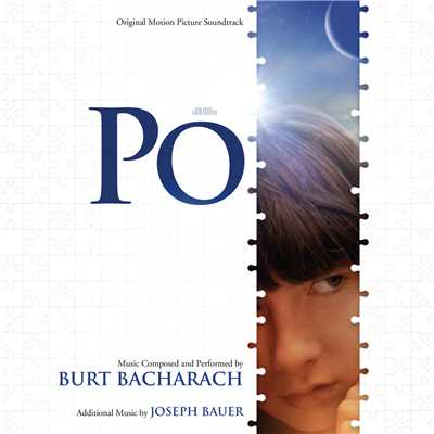 アルバム/Po (Original Motion Picture Soundtrack)/Various Artists