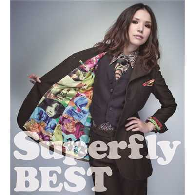 アルバム/Superfly BEST/Superfly