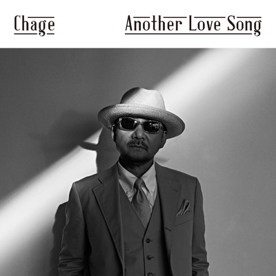 アルバム/Another Love Song/Chage