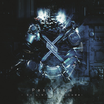 シングル/Cry Out/PassCode