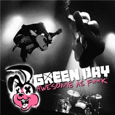 アルバム/Awesome As F**k (Deluxe)/Green Day