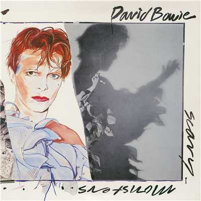 アルバム/Scary Monsters (And Super Creeps) [2017 Remastered Version]/David Bowie