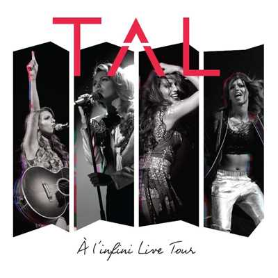 シングル/Happy (A l'infini Live Tour)/TAL