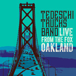 アルバム/Live From The Fox Oakland/Tedeschi Trucks Band