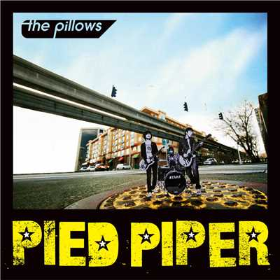 シングル/Across the metropolis/the pillows