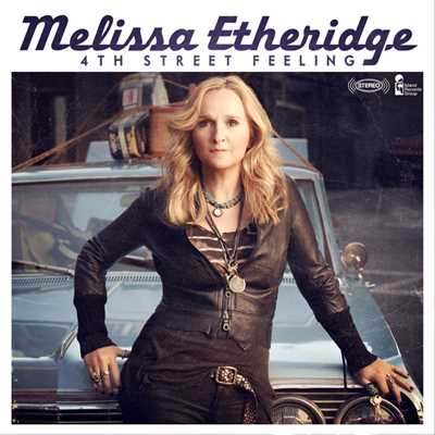 アルバム/4th Street Feeling/Melissa Etheridge