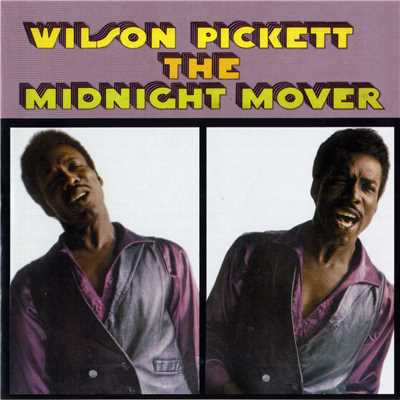 シングル/It's A Groove/Wilson Pickett