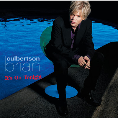 アルバム/It's On Tonight/Brian Culbertson