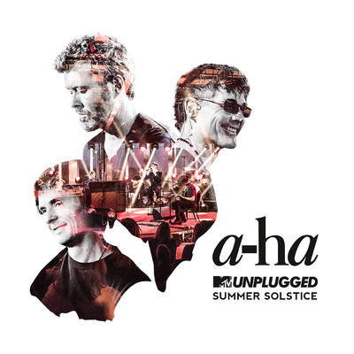 アルバム/MTV Unplugged - Summer Solstice/a-ha
