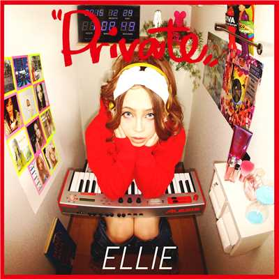 着うた®/Brighter Day/ELLIE