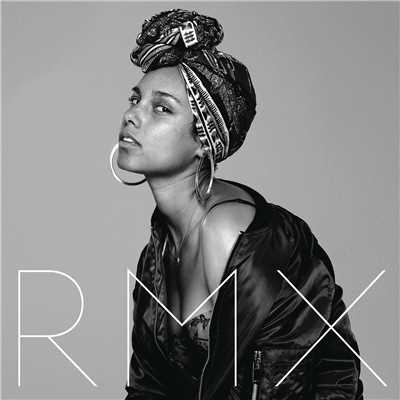 アルバム/In Common (The Remixes)/Alicia Keys