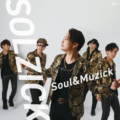シングル/Seeds of love/SOLZICK