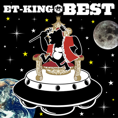 ET-KING BEST/ET-KING