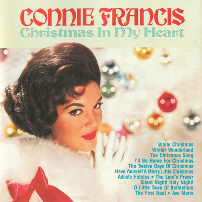 アルバム/Christmas In My Heart/Connie Francis