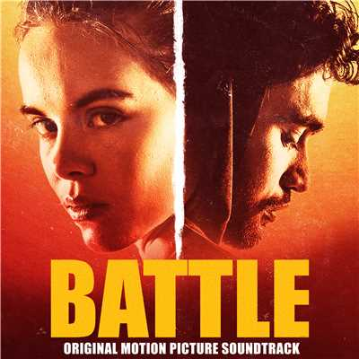 アルバム/BATTLE - Original Motion Picture Soundtrack/Various Artists