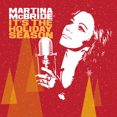 アルバム/It's The Holiday Season/Martina McBride
