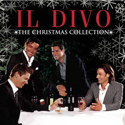 シングル/Silent Night/Il Divo