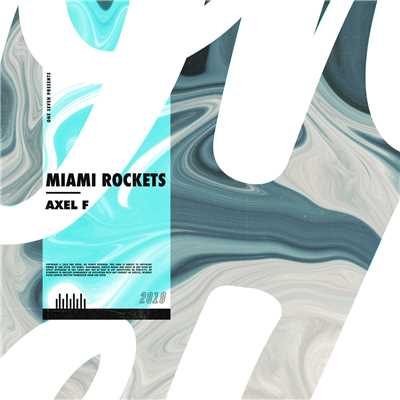 シングル/Axel F/Miami Rockets