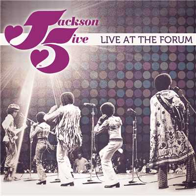 シングル/Don't Know Why I Love You (Live at the Forum, 1970)/Jackson 5