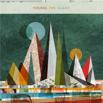 シングル/Cough Syrup/Young the Giant