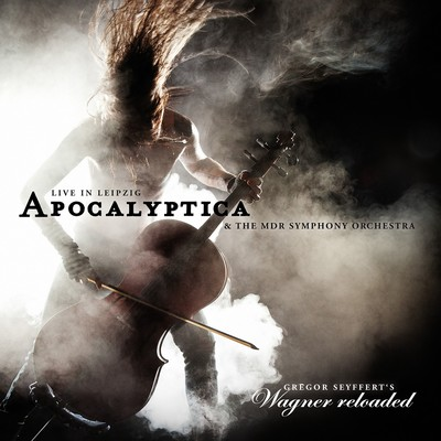 シングル/Destruction (Live)/Apocalyptica