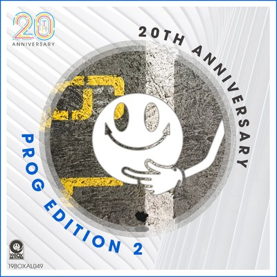 アルバム/20th Anniversary Prog Edition 2/Various Artists