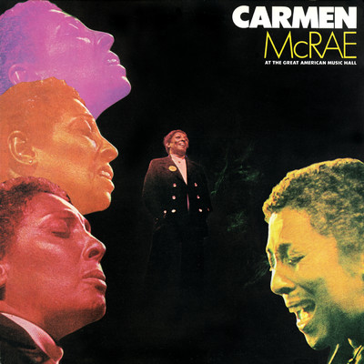 アルバム/At The Great American Music Hall/Carmen McRae