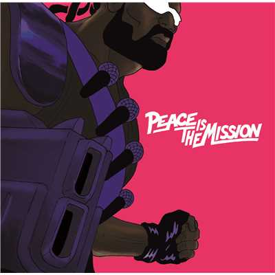 シングル/Lean On (feat. MO & DJ Snake)/Major Lazer