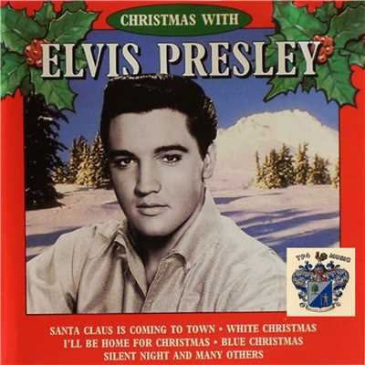 着うた®/Peace in the Valley/Elvis Presley