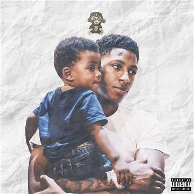 アルバム/Ain't Too Long/YoungBoy Never Broke Again