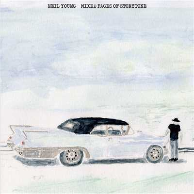 アルバム/Mixed Pages of Storytone/Neil Young