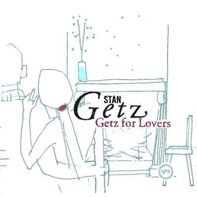シングル/Here's That Rainy Day/Stan Getz