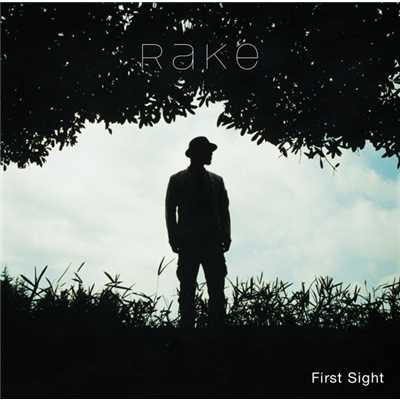 アルバム/First Sight/Rake