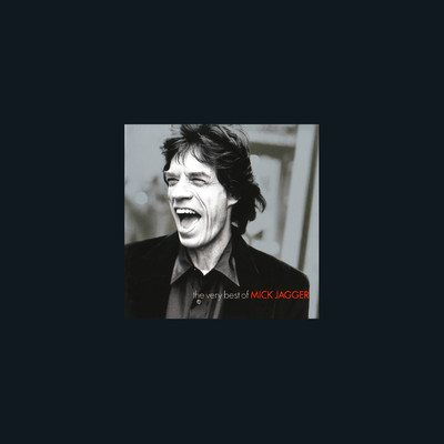 シングル/Evening Gown/Mick Jagger