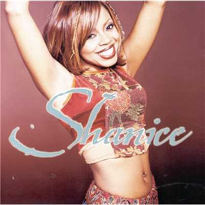 シングル/You Can Bounce/Shanice