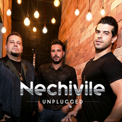 アルバム/Nechivile Unplugged/Nechivile