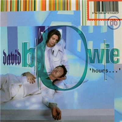 シングル/Something In The Air/David Bowie