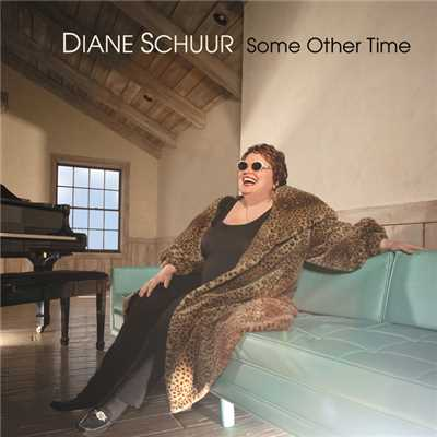 シングル/Blue Skies (Album Version)/Diane Schuur